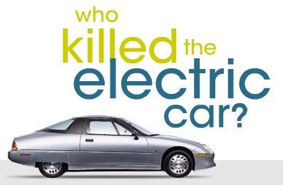 Elec Car