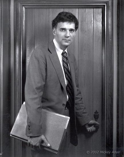 1982 Ralph Nader